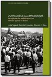 Ocupacoes e acampamentos - Garamond