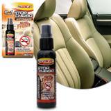 Odorizante Spray Para Carro Stop Cheiro Anti Tabaco Luxcar 60ml 2 em 1 Renova e Perfuma