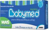 Oferta Babymed Kit C/3 Menino Igual Hipoglós