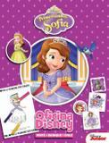 Oficina Disney - Princesinha Sofia - Dcl difusão cultural