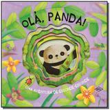 Ola, panda - colecao animais divertidos - Dcl