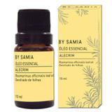 Óleo essencial Alecrim 10ml By Samia