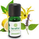 Oleo essencial blend sinergia afrodisiaca terraflor 10ml