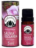Óleo Essencial De Sálvia Esclareia - 100 Puro - Relaxante - Bioessencia