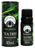 Oleo Essencial De Tea Tree - 100 Puro Natural Anti Septico - Bioessencia