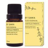 Óleo essencial Hortelã pimenta 10ml By Samia
