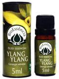 Oleo Essencial Ylang Ylang - 100 Puro Natural - Afrodisíaco - Bioessencia