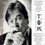 Olha Que Coisa Mais Linda - Homenagem a Tom Jobim  - CD - Som livre