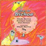 Olhar de bichos - volume 3 - Dimensao - didatico
