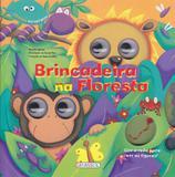 Olhinhos divertidos - brincadeira na floresta - Girassol callis