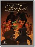Oliver twist                                    11 - Moderna - paradidatico