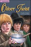 Oliver twist - set reader with audio cd - Express publishing - readers