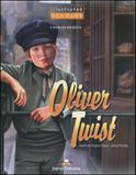 Oliver twist - students pack - reader with audio cd - level 2 - Express publishing - readers