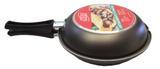Omeleteira Antiaderente N.18 Mta - 18 Cm