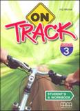 On track 3 - american - students book and workbook - Mm publications