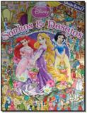 Onde Esta - Disney Princesas - Sonhos e Desejos - Editora abril comunicacoes