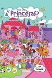 Onde estão - as princesas