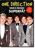 One Direction Você É Mesmo Superfã - Companhia editora nacional