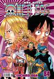 One Piece Ed. 84