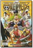 One piece - vol.38 - Panini
