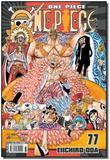 One Piece Vol. 77 - Panini