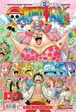 One Piece - Vol 83 - Panini livros