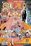 One Piece - Volume 77