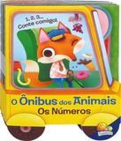Onibus Dos Animais, O - Os Numeros - Todolivro