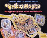 Onibus Magico, O - Viagem A Eletricidade - Rocco