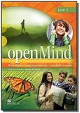 Open mind 1  students book - with web access code - Macmillan