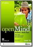 Open mind 1b sb with wb pack - 2nd ed - Macmillan