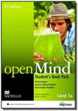 Open mind 2nd edit.students book with webcode  dva - Macmillan