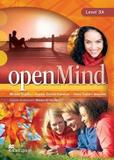 Open mind 3a sb with web access code - 1st ed - Macmillan