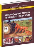 Operação de arado reversivel de discos - Lk