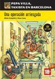 Operacion arriesgada, una - libro + cd - Difusion do brasil