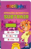 Operações matemáticas: subtrair