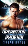 Operation Phoenix - Black scroll publications ltd