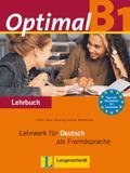 Optimal b1 - lehrbuch - ne - Klett  langenscheidt