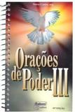 Oracoes de poder iii - espiral - Raboni editora