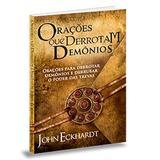 Orações que derrotam demônios - Lv018