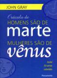 Oráculo de Homens São De Marte, Mulheres Sao de Vênus
