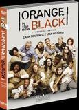 Orange Is the New Black - 2ª Temporada - Playarte (rimo)