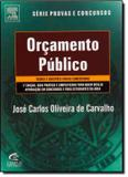 ORCAMENTO PUBLICO  3ª EDICAO - Campus tecnico (elsevier)