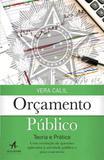 Orçamento publico - teoria e pratica - Alta books