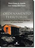 Ordenamento terrotorial - Bertrand do brasil - grupo record