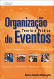 Organização de eventos - Teoria e prática