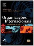 Organizacoes internacionais - Grupo elsevier