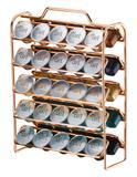 Organizador Para Cápsulas De Café Compatível com Nespresso Cobre 1147RG Aramados Future