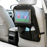Organizador Para Carro Com Case Para Tablet - Multikids