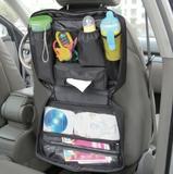 Organizador Para Carro Portátil Preto Safety 1st